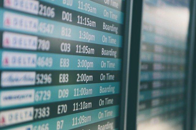 wyszukiwarka lotów