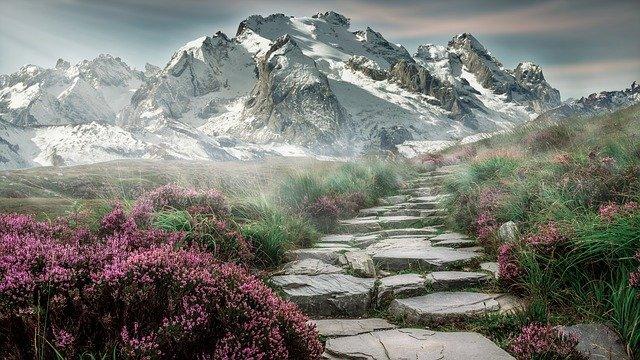 co spakować w góry